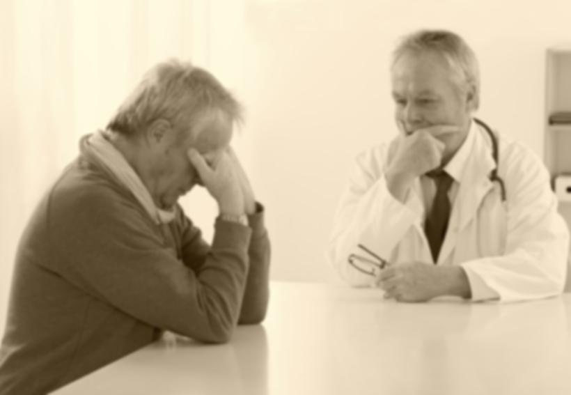 早期発見のため早期の診察を:元末期ガン患者の経験