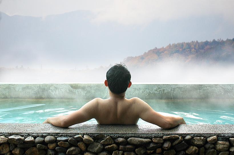 温泉はがんに良い?!::元末期ガン患者の経験