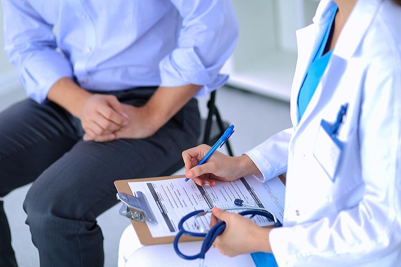 定期的な検診で早期発見・早期治療:元末期がん患者の経験