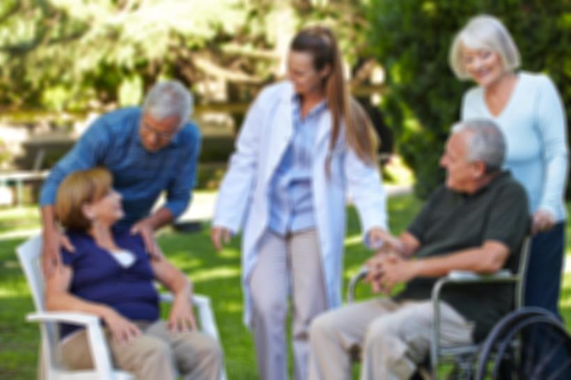 緩和ケア(ホスピス)は必要と思います。:元末期がん患者の経験