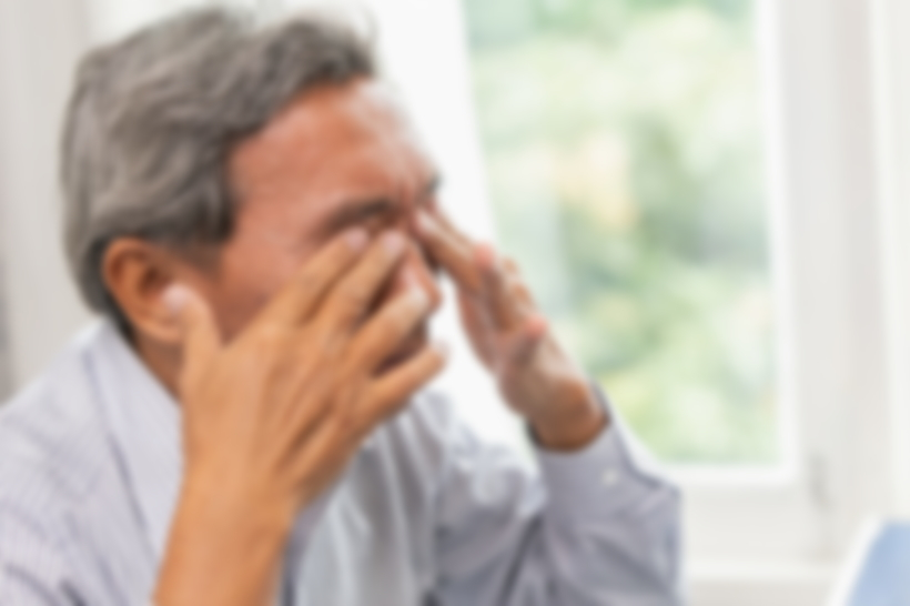 肝臓が悪いと大きな疲れを感じます:元末期がん患者の経験